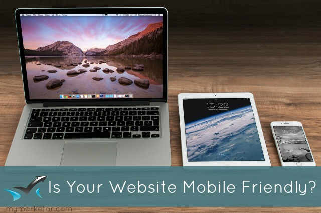 Mobile Friendly, reponsive design Website