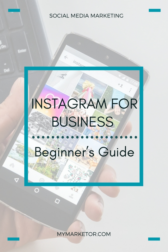 Instagram for Business Beginner Guide