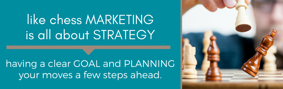 Small Business Marketing Strategy | My Marketor